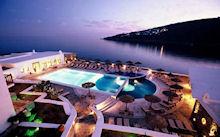 Foto Hotel Petasos Town in Mykonos stad ( Mykonos)